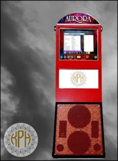 jukebox red