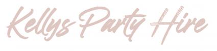 Kellys Party Logo